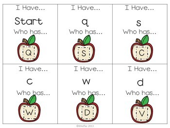 All About Apples Unit {Centers and Activities}