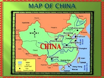 All About China PowerPoint Presentation