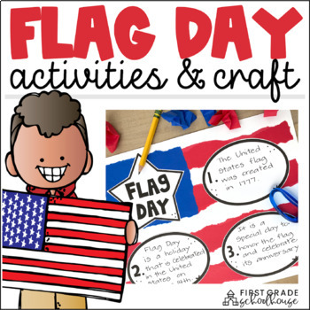 All About Flag Day!