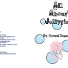 All About Jellyfish Book