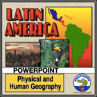 All About Latin America PowerPoint Presentation