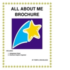 All About Me Brochure