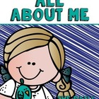 All About Me Primary
