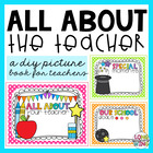 All About Me Teacher and Student Activity Book