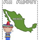 All About Mexico Reader FREEBIE