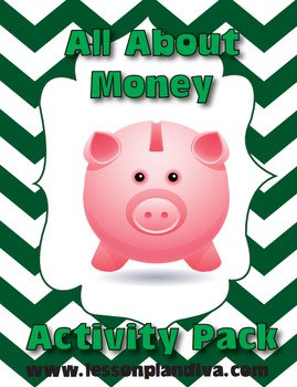 All About Money-Centers and Activities