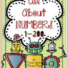All About Numbers {1 ~ 200]