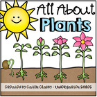 All About Plants: Math, Literacy, and SO Much More! (Align