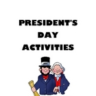 All About President's Day Activities