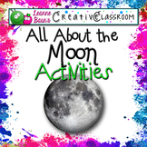 All About the Moon Activities