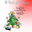 All Kinds of Packages - Readers Theatre Script for Grade 1-2