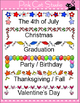All Occasions Frames Clip Art Mega Value Pack - Personal &