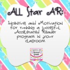 All-Star AR: Motivation, Incentives, and Rewards for Accel