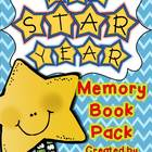 All-Star Memory Book