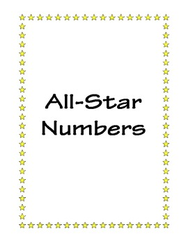 All-Star Numbers