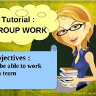 All subjects Working with others tutorial