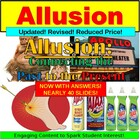 Allusion : Lesson and PowerPoint
