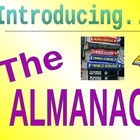 Almanac PowerPoint Lesson