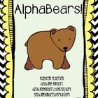 AlphaBears!