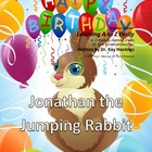 Alphabet A to Z Rhyming Easily  Jonathan the Jumping Rabbit