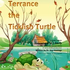 Alphabet A to Z Rhyming Easily  Terrance the Ticklish Turtle