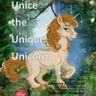Alphabet A to Z Rhyming Easily  Unice the Unique Unicorn