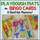 Alphabet-Bingo for Early Learners
