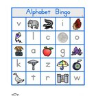Alphabet Bingo