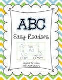 ABC Easy Readers [Engaging Foundational Reading Skills Practice]