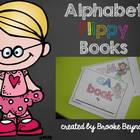 Alphabet Flippy Books