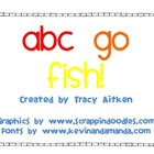 Alphabet Go Fish