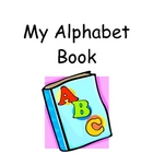 Alphabet Illustration Book