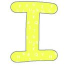 Alphabet Letters for Clipart or Bulletin Boards