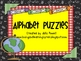 Alphabet Puzzles