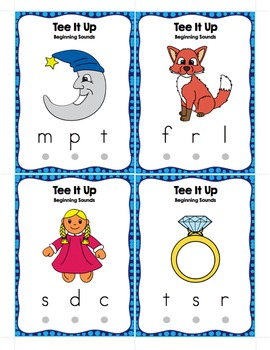 Alphabetic Principle Activity Pack