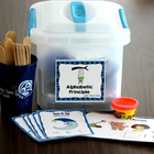 Alphabetic Principle Kit for Parents