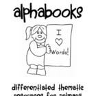 Alphabooks