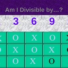 Am I Divisible By Tic Tac Toe Challenge