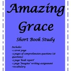 Amazing Grace book bundle (10 pgs)