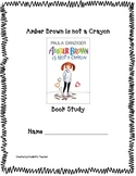 Amber Brown is Not a Crayon Book Club