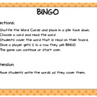 Ambiguous Vowel BINGO Bundle OI,OY,OR,ORE,OUR,AR,AIR,ARE,A