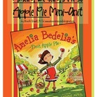 Amelia Bedelia's First Apple Pie Mini Unit