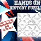 Amendment and Articles Puzzle