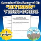 America Story of Us Original Video Guide Questions