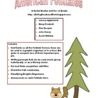 American Folktales Unit - Folk Heroes