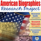 American Heroes Research Unit
