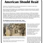 American History -An Untold Story All Educators Should Know