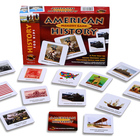American History Memory Game
