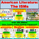 American Literature: The ISMs JUMBO Powerpoint
