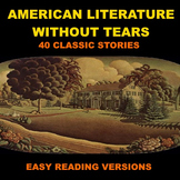 American Literature Without Tears